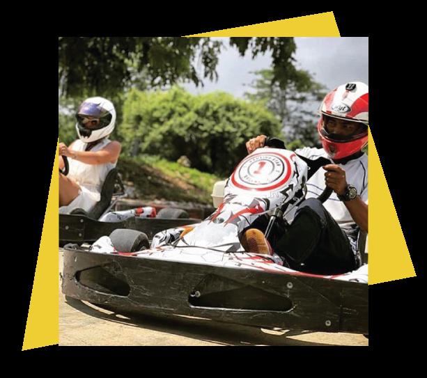 Karting Star Bali Gokart
